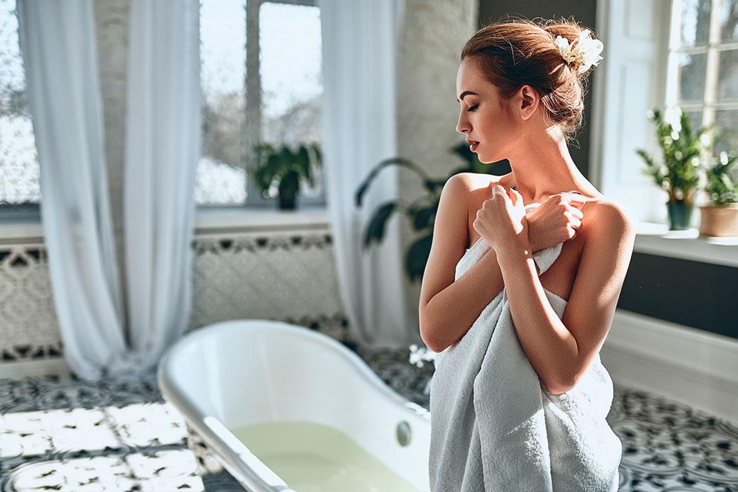 9 Surprisingly cheap bathroom ideas under 50 quid 1