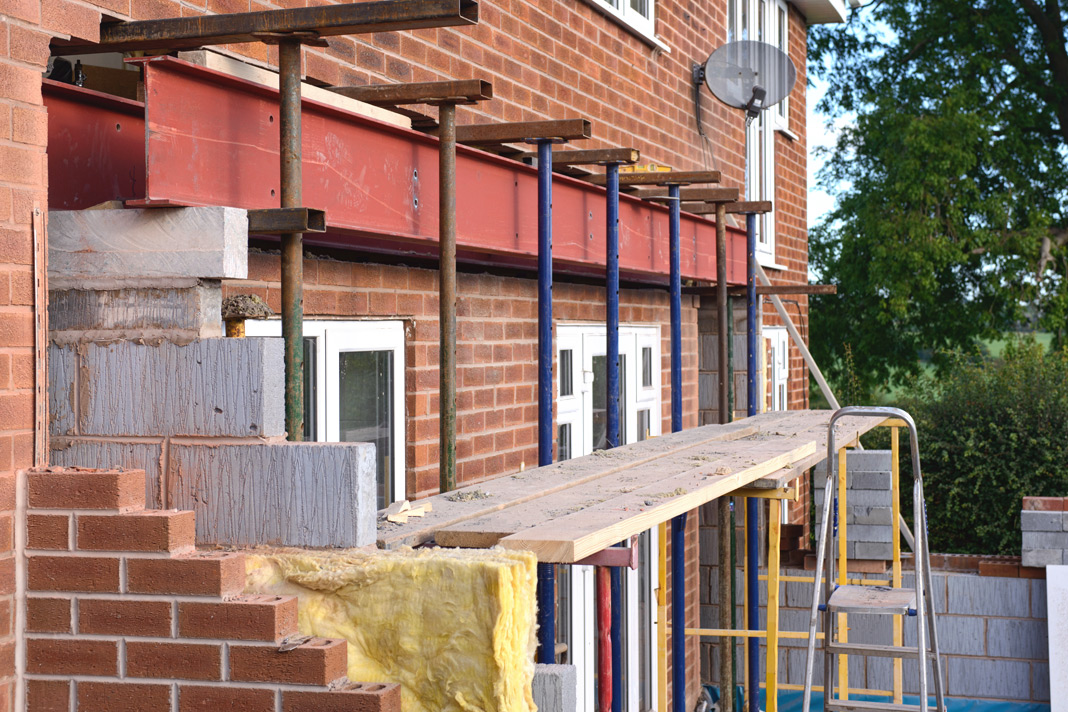 How much does a double storey extension cost? 1
