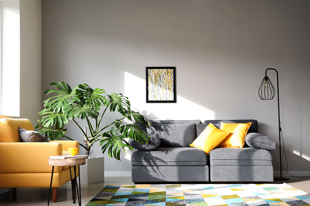 11 Amazing grey living room ideas to inspire you 15