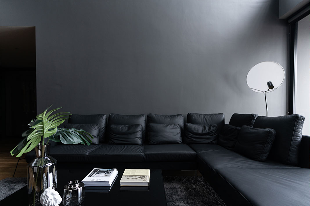 11 Amazing grey living room ideas to inspire you 3