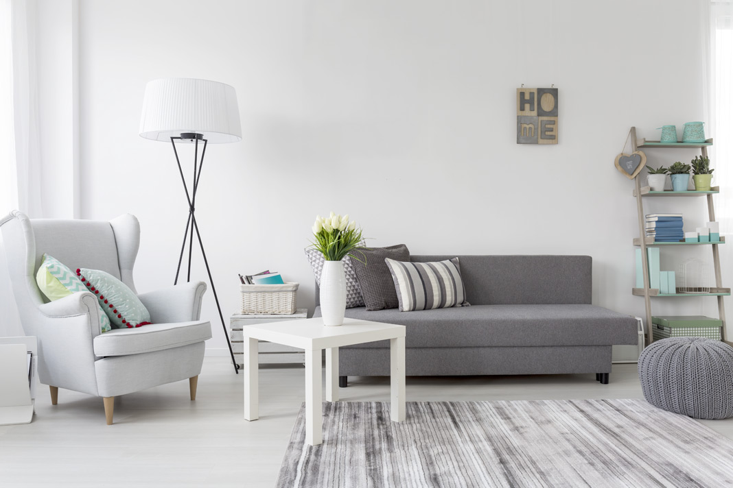 11 Amazing Grey Living Room Ideas To Inspire You Homes Designs