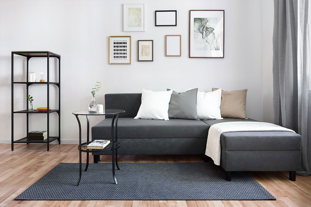 11 Amazing grey living room ideas to inspire you 9