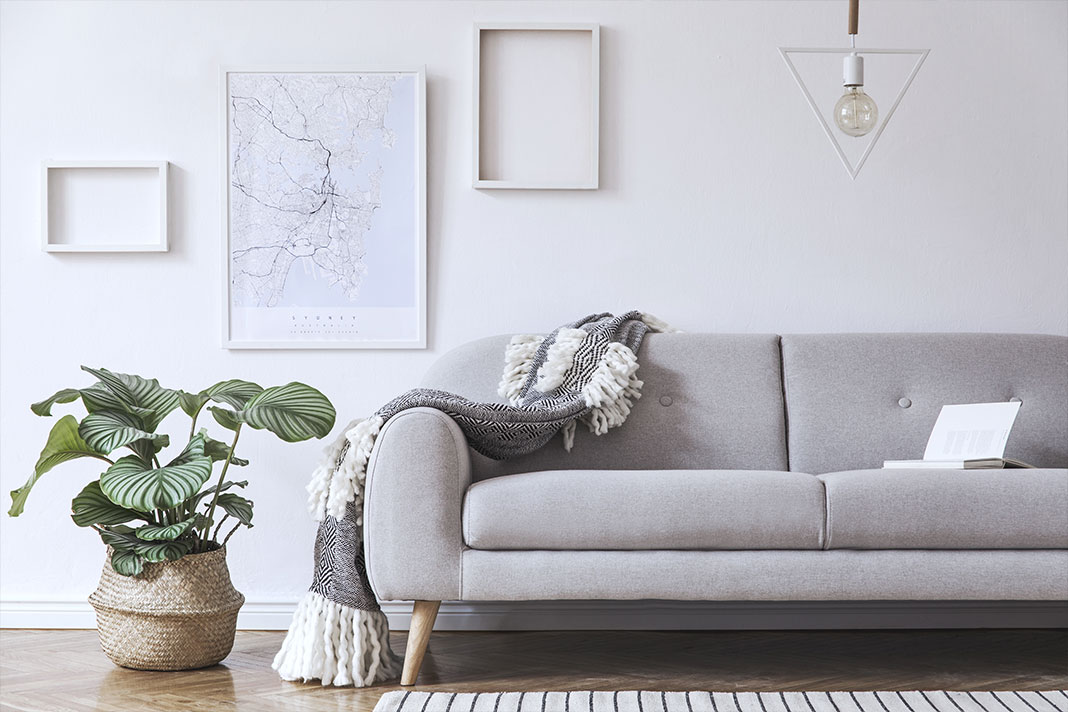 11 Amazing grey living room ideas to inspire you 29