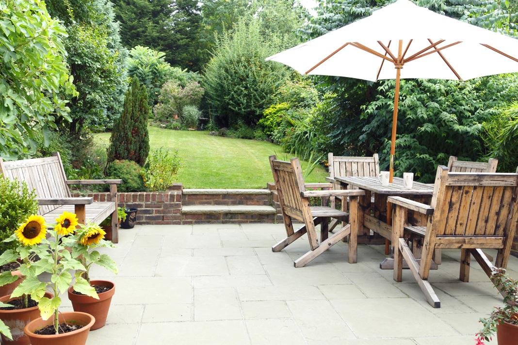 5 Sloping Garden Ideas that will Transform your Backyard 3
