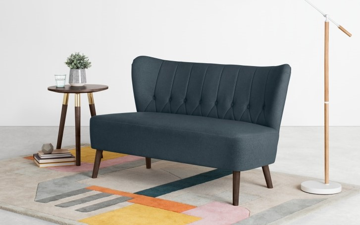 charley 2 seater sofa