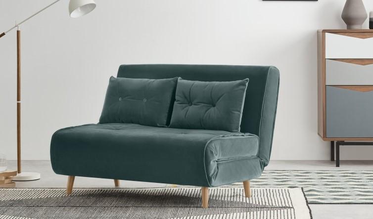 haru small sofa bed