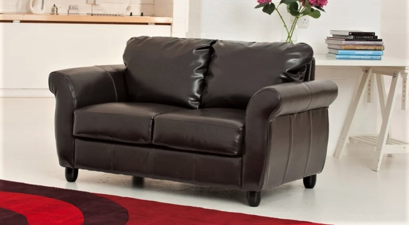 chocolate colour palmeira sofa