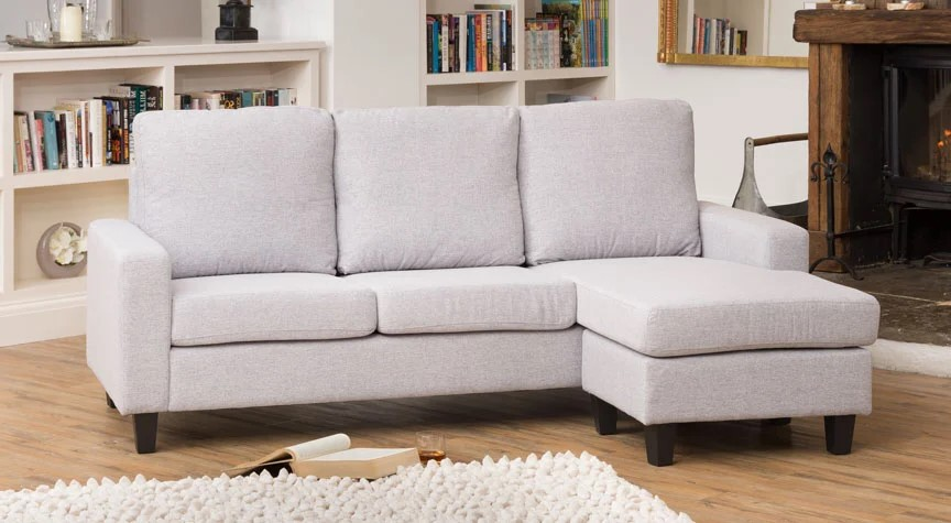 willowfield reversable corner sofa