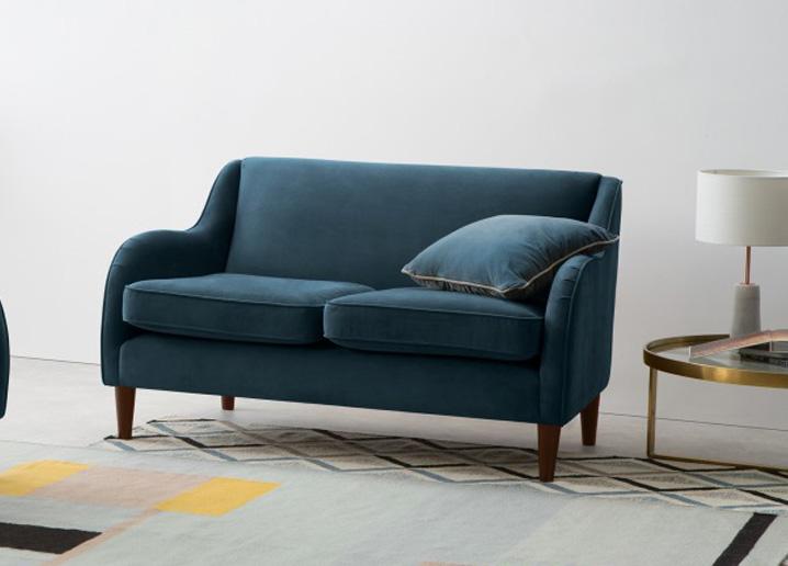 helena slimline sofa