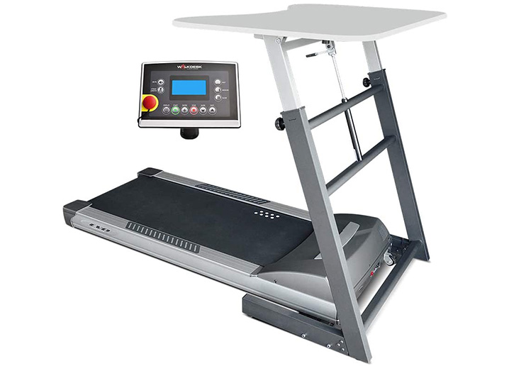 Walkdesk WTD600 Commercial Treadmill Desk