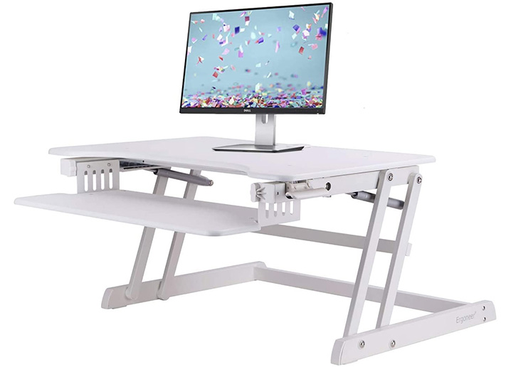 ergoneer stand up desk