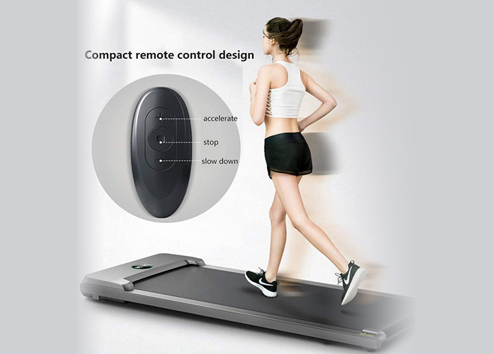 chiya compact walking treadmill